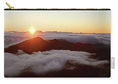Haleakala Carry-all Pouch