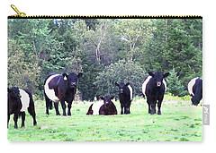 Half A Dozen Oreos Carry-all Pouch