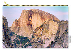 Half Dome And Deer Carry-all Pouch