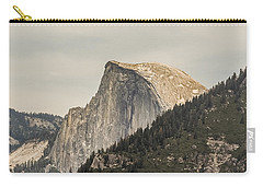 Half Dome Yosemite Valley Yosemite National Park Carry-all Pouch
