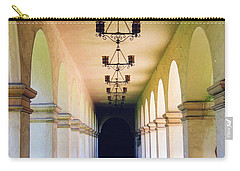 Hallowed Halls Carry-all Pouch