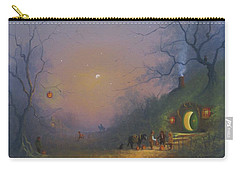 A Shire Halloween  Carry-all Pouch