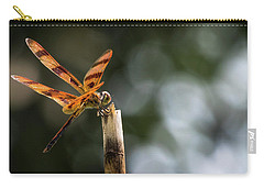 Halloween Pennant #2 Carry-all Pouch