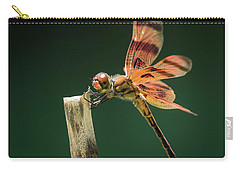 Halloween Pennant #3 Carry-all Pouch