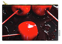 Glazed Carry-all Pouches