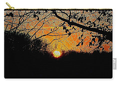 Hallows Eve Carry-all Pouch