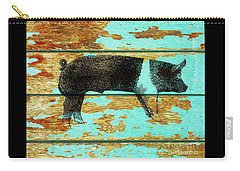 Hampshire Boar 1 Carry-all Pouch