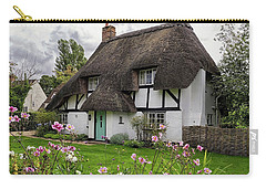 Hampshire Thatched Cottages 8 Carry-all Pouch