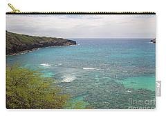 Hanauma Bay 2 Carry-all Pouch