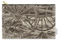 Handcart Carry-all Pouch