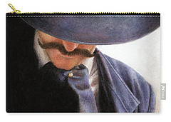 Handlebar Carry-all Pouch