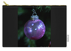 Handpainted Ornament 002 Carry-all Pouch