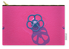 Handwheel - Red Carry-all Pouch