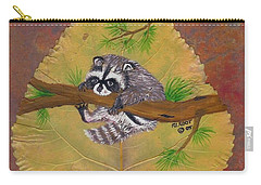 Hang On Carry-all Pouch by Ralph Root
