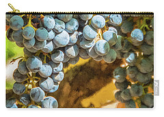 Hanging Wine Carry-all Pouch