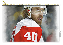 Hank Zetterberg Carry-all Pouch