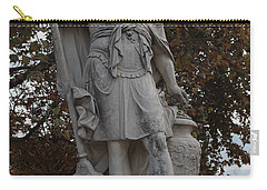 Hannibal Barca In Paris Carry-all Pouch