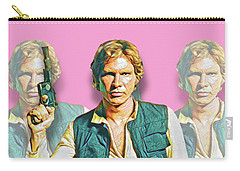 Hans Solo Carry-all Pouch
