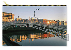 Ha'penny Bridge Carry-all Pouch