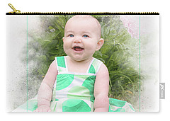 Happy Baby Carry-all Pouch