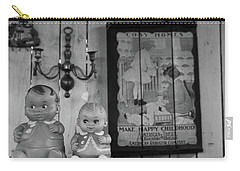 Happy Childhood Carry-all Pouch by Ralph Vazquez