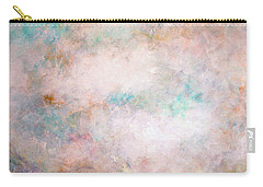 Happy Dancing Clouds Carry-all Pouch