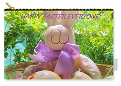 Happy Easter Everyone Carry-all Pouch