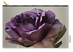Happy Mothers Day No. 2 Carry-all Pouch by Sherry Hallemeier