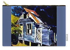 Happy Retirement Carry-all Pouch by Diane E Berry