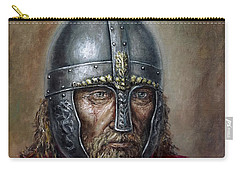Harald Wartooth Carry-all Pouch
