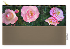 Harbingers Of Spring Carry-all Pouch