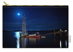 Harbor Moon Carry-all Pouch