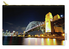 Harbour City Carry-all Pouch