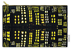 Harbour Lights Reflected 1 Carry-all Pouch