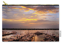 Harbour Sunsent Carry-all Pouch