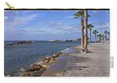 Harbour Walk Carry-all Pouch
