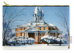 Hardin County Courthouse Carry-all Pouch