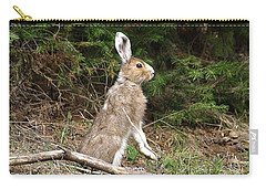 Hare That Carry-all Pouch