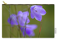 Harebell Carry-all Pouch