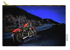 Harley Davidson Nightster Carry-all Pouch by YoPedro