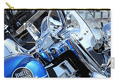 Harley-davidson Carry-all Pouch