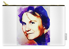 Harper Lee, Literary Legend Carry-all Pouch