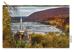 Harpers Ferry, West Virginia Carry-all Pouch