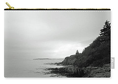 Harpswell, Maine No. 5 Carry-all Pouch