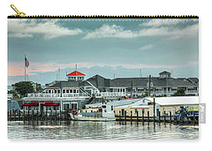 Harris Crab House Carry-all Pouch