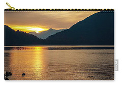 Harrison Lake, British Columbia Carry-all Pouch