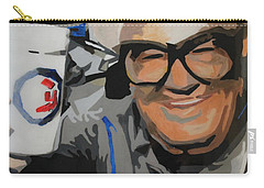 Harry Caray Carry-all Pouch