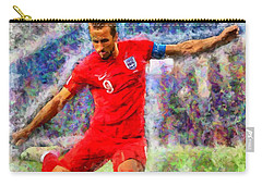 Harry Kane Carry-all Pouch