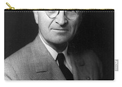 Harry S Truman - President Of The United States Of America Carry-all Pouch
