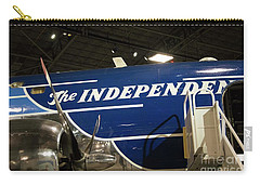 Harry Truman Air Force One - 2 Carry-all Pouch